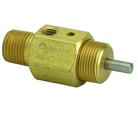 Stem Spool Valve - MAVO Series