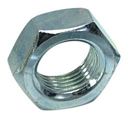 Clippard Stainless Steel Mounting Nut