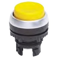 Clippard Extended Push Button 22mm