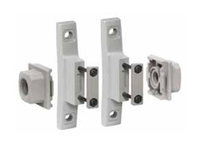 P31 Mini Port block kit with T-bracket