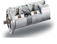 Parker Gear Pump -PGP Series