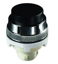 Clippard Extended Push Button 30mm