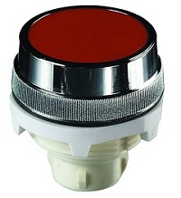 Clippard Flush Push Button 30mm
