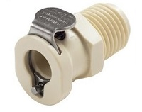 In-Line Pipe Thread - PMC12 Series