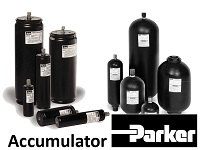 Parker Accumulator - 0100080200