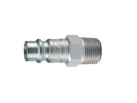 RF Series Nipple - Male Pipe