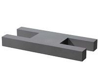 Heavy Duty Safety Locking Plate - Type SIP