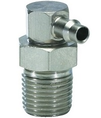 "1/8 "" NPT Male to Barb Swivel - SP0 Series"