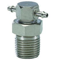 "1/8"" NPT Male Swivel - SP0 Series"