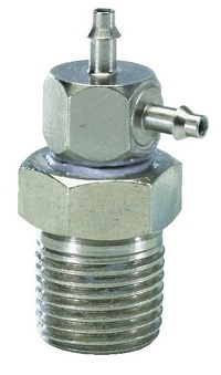 "1/8"" NPT Male to Barb - SP Series"