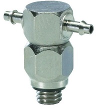 #10-32 Male Swivel - ST0 Series