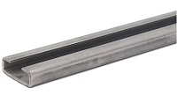 Mounting Rail TYPE TS - for Use with Hexagon Rail
