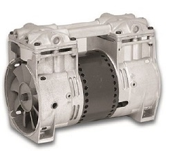Thomas Piston Pump 2660 Series