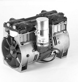 Thomas Piston Pump 2665 Series