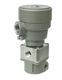Bodyported Valve - E4 Series