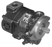 Piston Pump - PAVC 65 Series