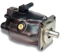 Piston Pump PD Series - Industrial
