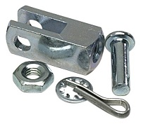 "Clippard 3/4"" Bore Accessorie - RC Series"