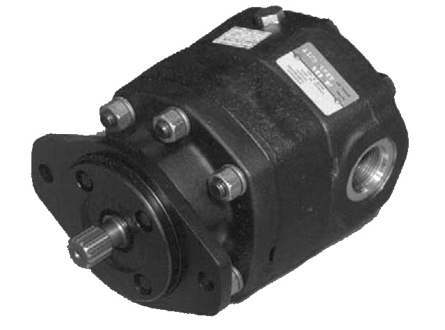 M4B06012S20NB High Speed Hydraulic Motors