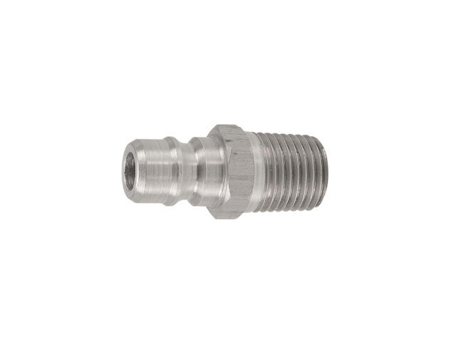 VHN4-4M H Series Nipples - Male Thread
