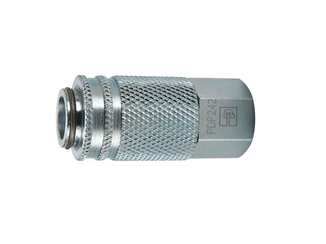 PDP Series Coupler - Female Pipe