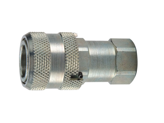 TC Series Coupler - Female