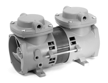 Thomas Diaphragm Large Pump 2107