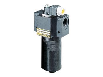 15P110QVE2KS124 15P Series High Pressure Filter