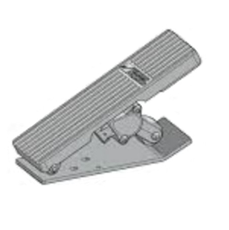 350415 Electronic Accelerator Pedal - Williams