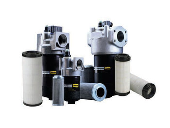 40CN102QEVM2GS164 40CN Series Medium Pressure Filter