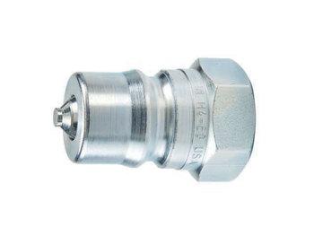 SH6-63Y 60 Series Nipple - Female Pipe