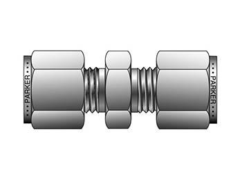 5-5 HBZ-S CPI Inch Tube Union - HBZ