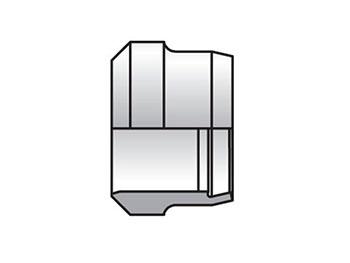 DPR18L71X EO/EO-2 Progressive Ring - DPR