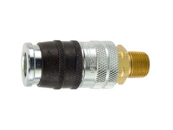 EZ-751-12MP E-z-mate Series Coupler - Male Pipe