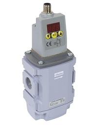 P32PA94ED2VD1A P32P Electronic Proportional Regulator