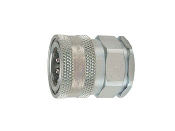 SPHC32-32F H Series Couplers - Female Thread
