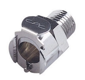 In-Line Pipe Thread Body - LC Series
