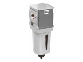 P31FA92CMBN P31 Mini Global Modular Coalescing Filter