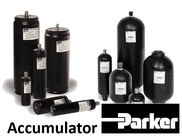 L074177002 Parker Accumulator - L074177002
