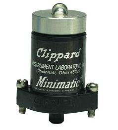 R-462 Clippard Modular Valve - R-462