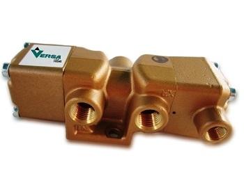 TSP-2401-S-167 Versa Brass Body