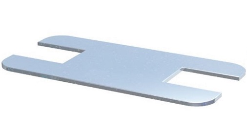 Safety Locking Plate - TYPE SIG