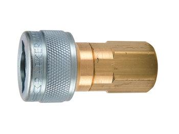TL-501-12FP Twist-lock Series Coupler - Female Pipe