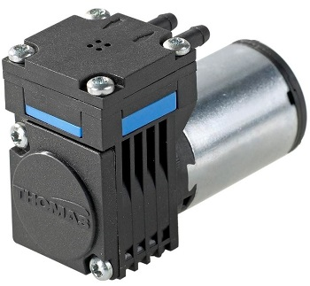 Thomas Liquid Diaphragm Pump