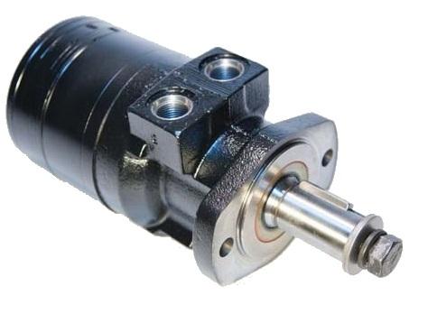TE0390BS590AAAA TE Series Torqmotor - Parker