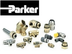 Pipe and Tube Fittings