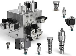 Hydraulic Cartridge Systems
